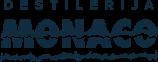 Monaco - Destilerija Logo